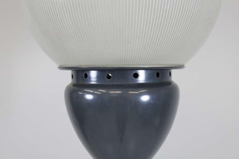 Italian Floor Lamp by Sergio Mazza, Artemide Italy 1960 For Sale