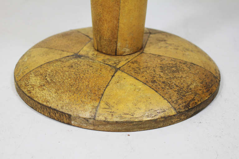 Side Table by Osvaldo Borsani ca. 1940 For Sale 2