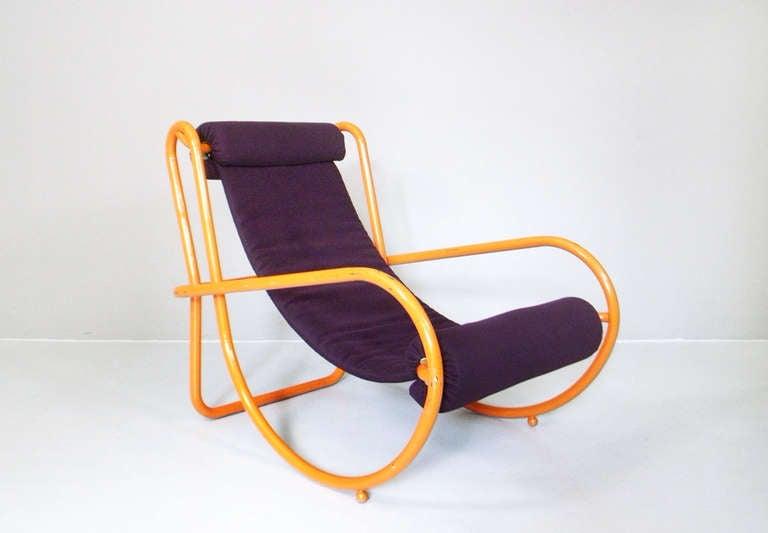 Modern Armchairs Model