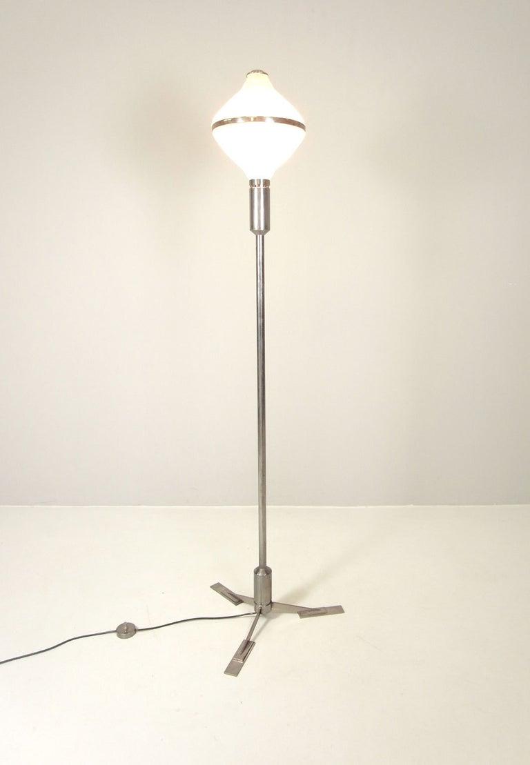 Floor Lamp, Studio Bbpr, Artemide, 1964 For Sale