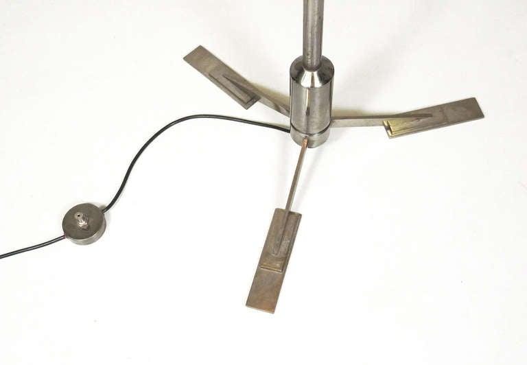 Italian Floor Lamp, Studio Bbpr, Artemide, 1964 For Sale
