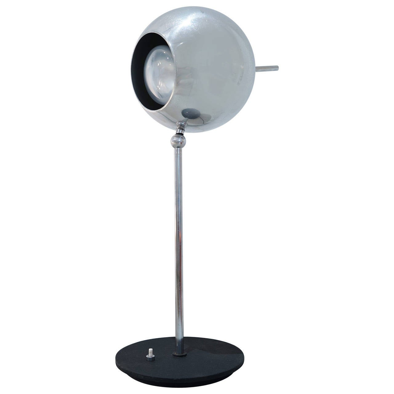Table Lamp 1082 by Gino Sarfatti for Arteluce, 1960