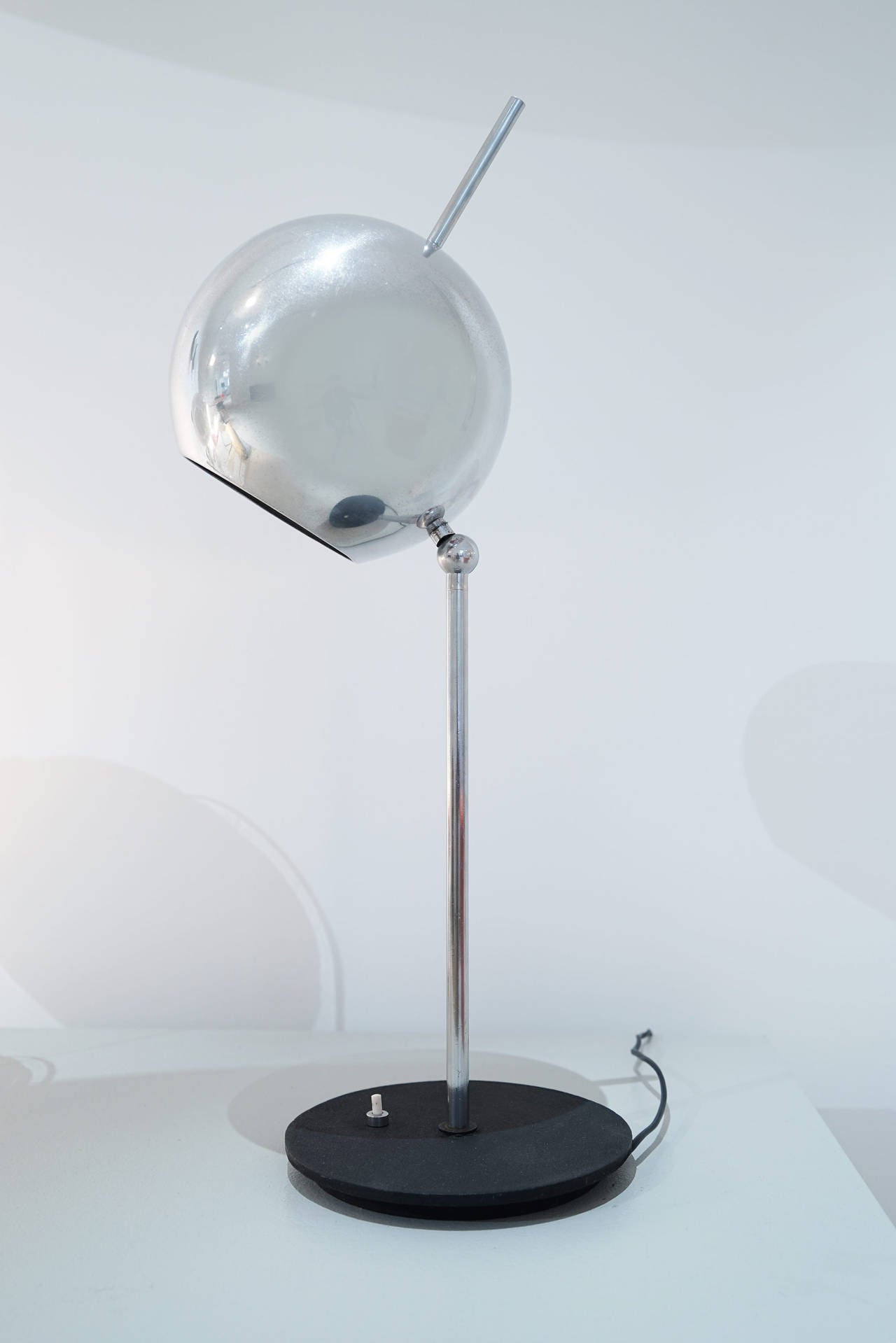 Table Lamp 1082 by Gino Sarfatti for Arteluce 1960 For Sale at