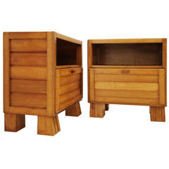 Night Stands by Gio Ponti, Italy 1943