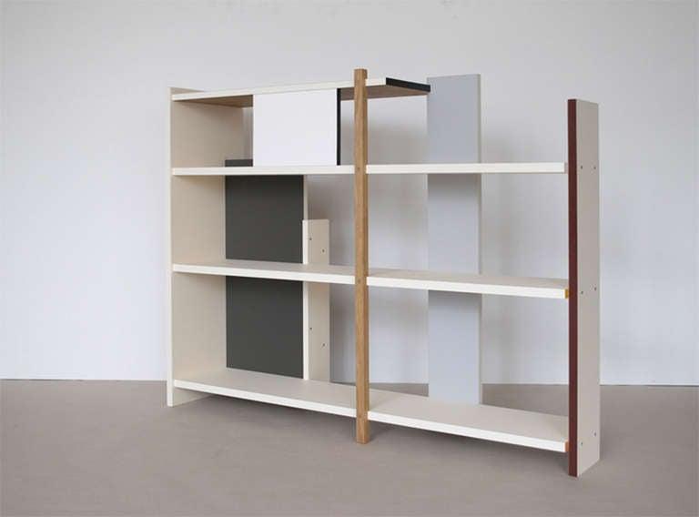 Shelf R511 By German Artist Sven Temper Unique 2011 For