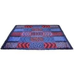 Carpet by Marianne Richter, Sweden, ca.1965