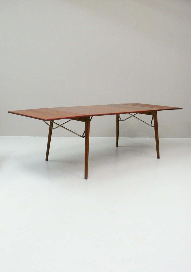 Dining table denmark furniture dining table for Dane design furniture