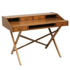 Desk by Gianfranco Frattini for Cantieri Carugati, Italy 1954