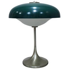 "Table Lamp ""Ministeriale"" by Gregotti, Meneghetti, Stoppino 1960, Arredoluce"