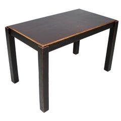 Table, Solid Wood, Unknown Italian Designer, ca. 1930