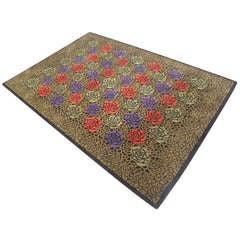 Carpet by Missoni Italy, ca. 1970