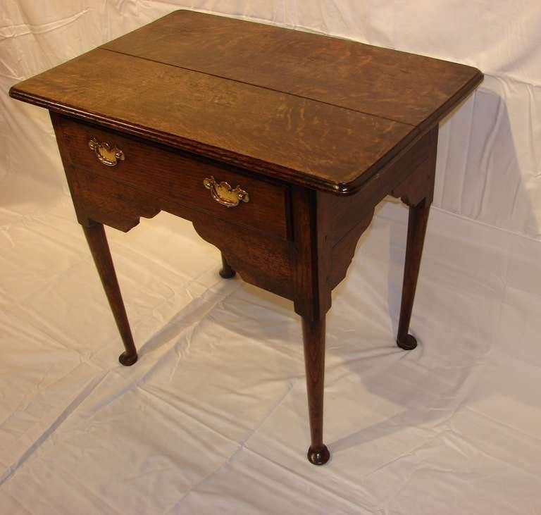 early georgian furniture - photo #27