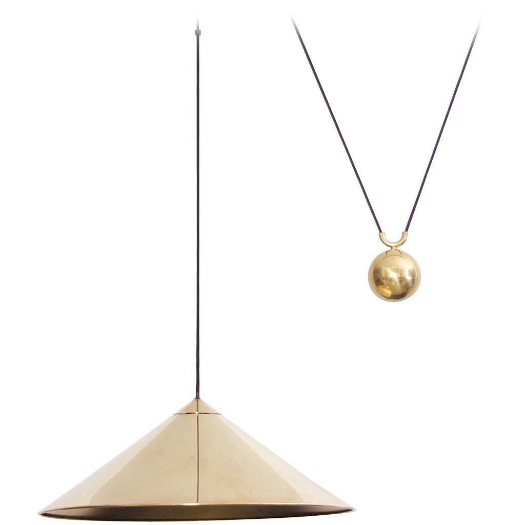 florian schulz keos large counterweight pendant l