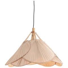Ingo Maurer Uchiwa Pendant Lamp