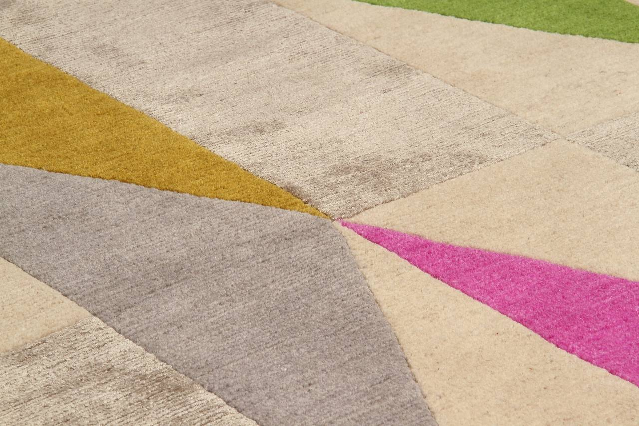Diamantina Gio Ponti Carpet Collection For Sale At 1stdibs