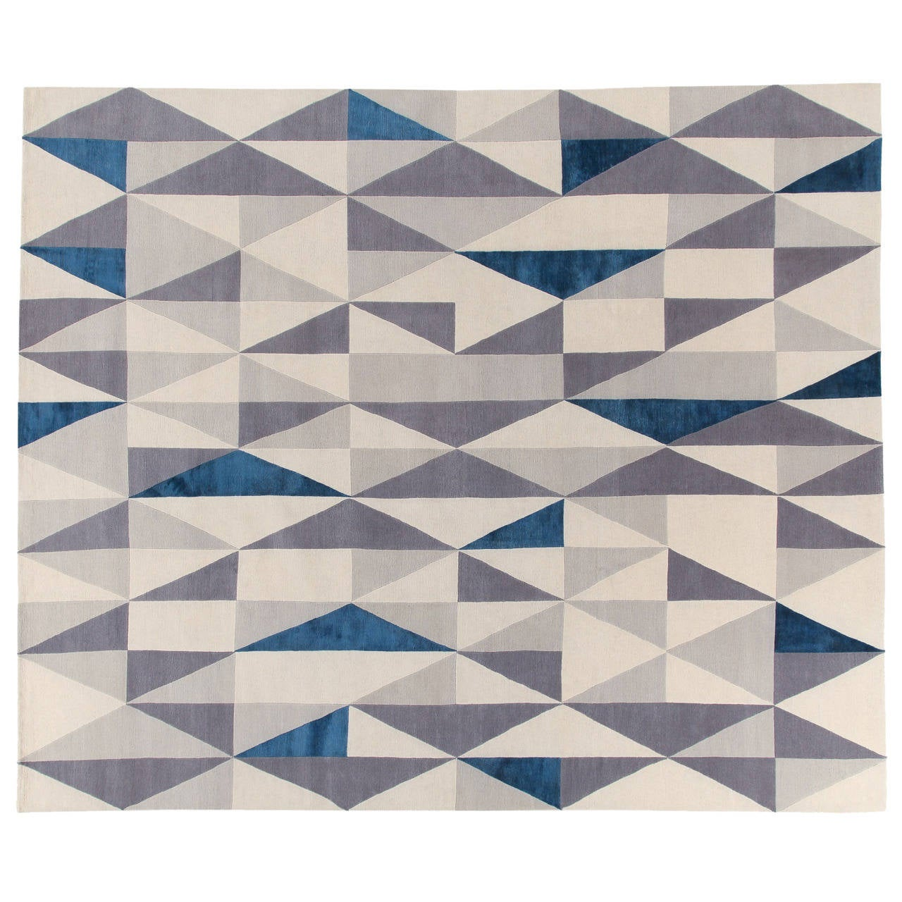 Diamantina Gio Ponti Carpet Collection For Sale At 1stdibs