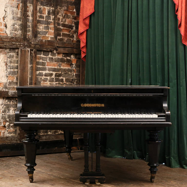 Bechstein A1 Grand Piano 3