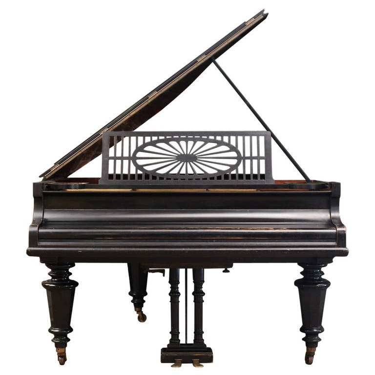 Bechstein A1 Grand Piano 1