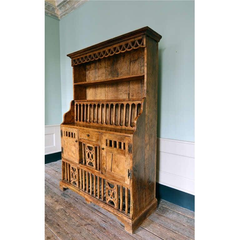 Irish Coop Dresser 2