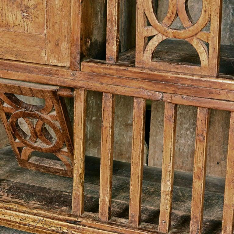 Irish Coop Dresser 8
