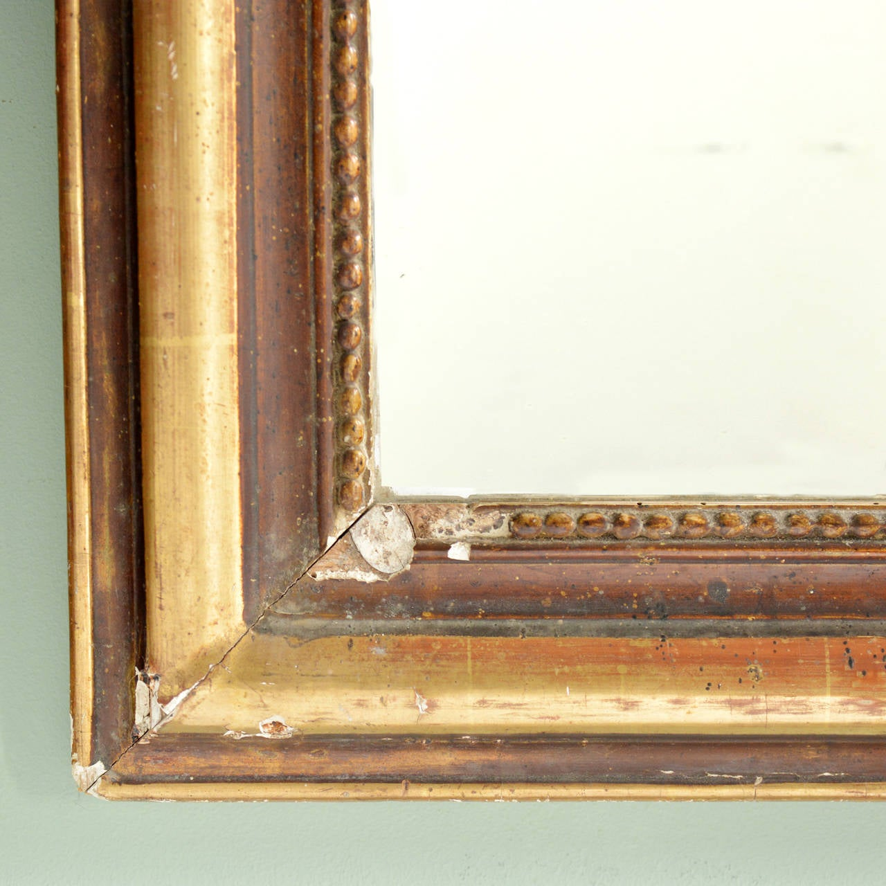 This French Wall Mirror is no longer available.