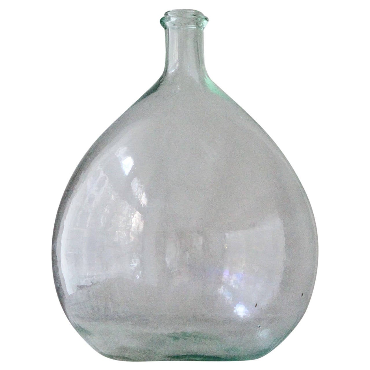 3 Liter Clear Glass Jug, 38mm (without handle) See what your