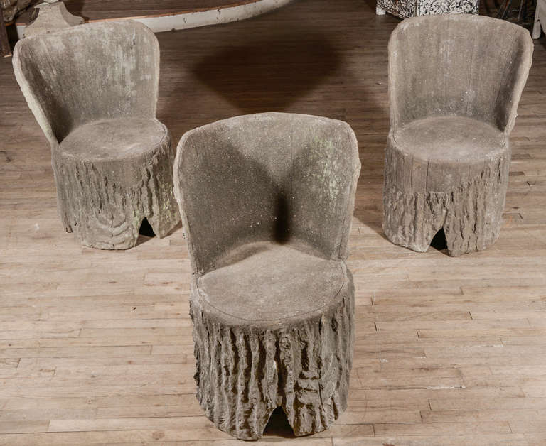 Charmant Faux Bois Furniture