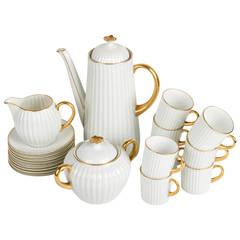 Antique Limoges Tea or Coffee Set
