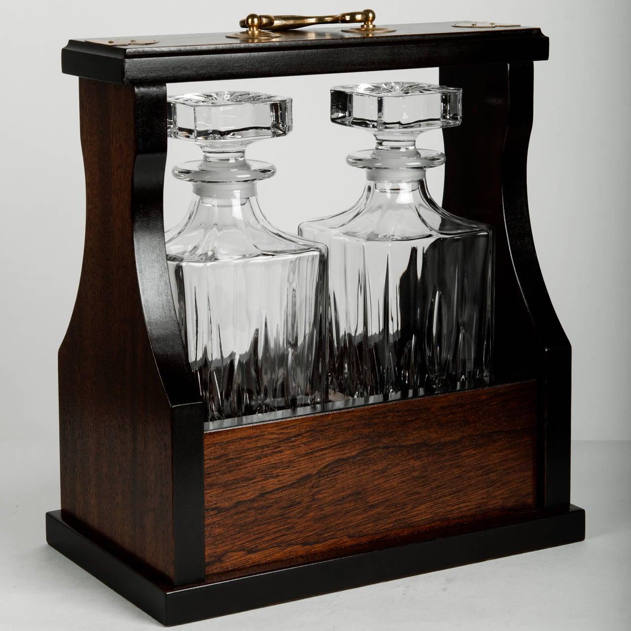 Vintage Decanter Set 42