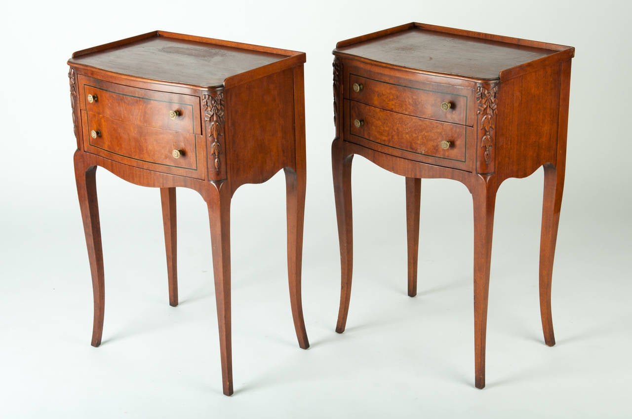 Antique French Side Tables At 1stdibs