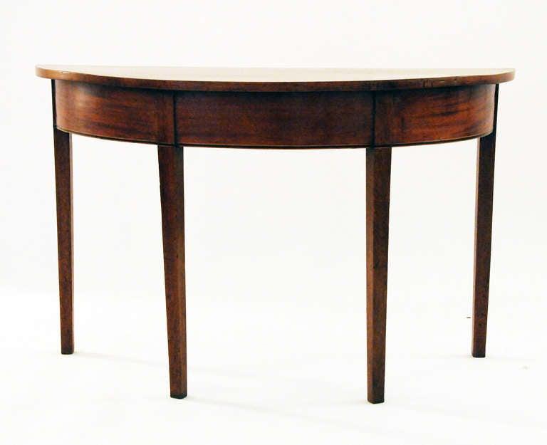 vintage walnut dining table at 1stdibs