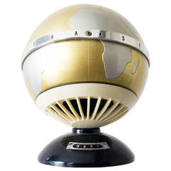 Marc NTR-6G Radio Globe