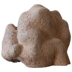 Gaetano Cecere Biomorphic Sculpture #2