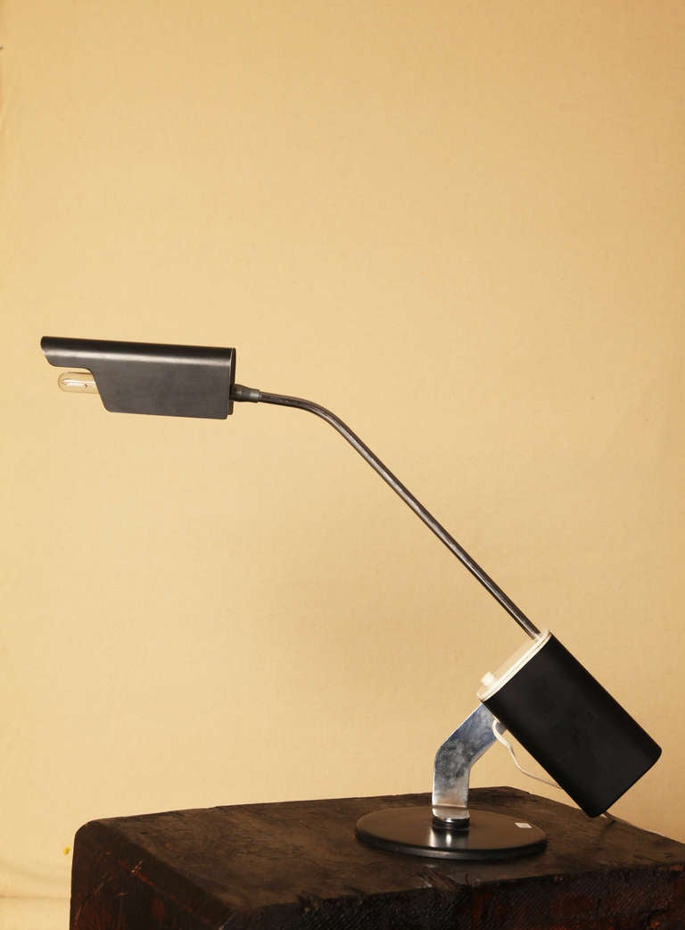 Italian Desk Lamp At 1stdibs