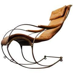 R.W. Winfield Rocking Chair