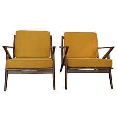 Poul Jensen Selig Z Chairs