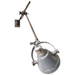O.C. White Task Lamp