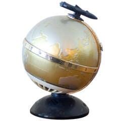Peerless Transistor Six Globe Radio