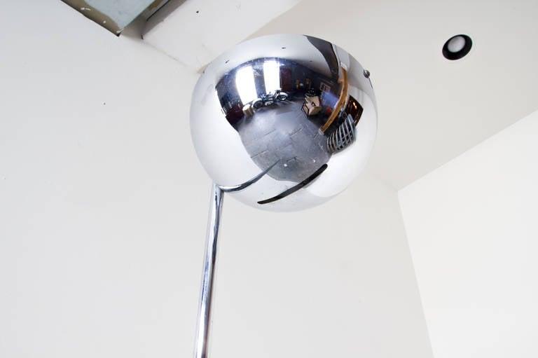 George Kovacs Floor Lamp At 1stdibs