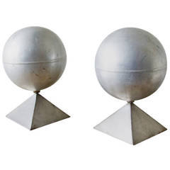 Industrial Ball Floats