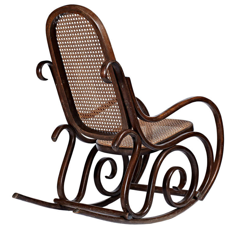 Kids Rocking Chair - Antique Childrens Rocking Chairs For ...