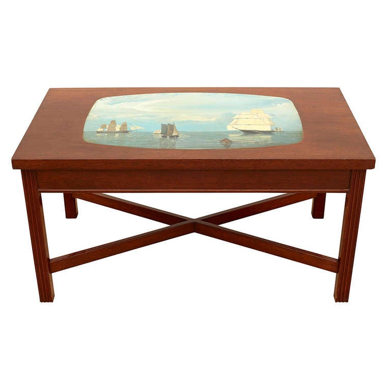 Hand Carved Coffee Table Images Second Shabby Chic