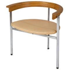 Poul Kjaerholm PK-11 Chair, Denmark, 1957