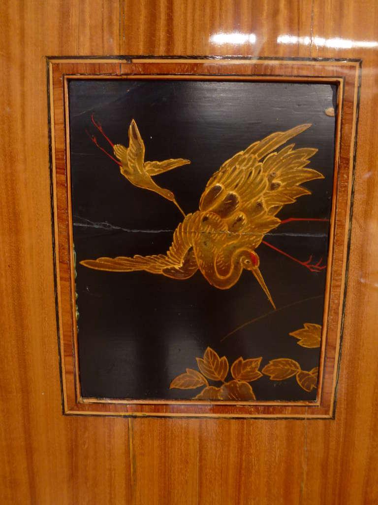 "A fine Dutch Louis XVI sideboard or ""klapbuffet"" For Sale 2"