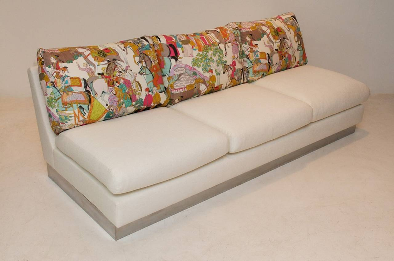 Sofa by Jacques Charpentier 2