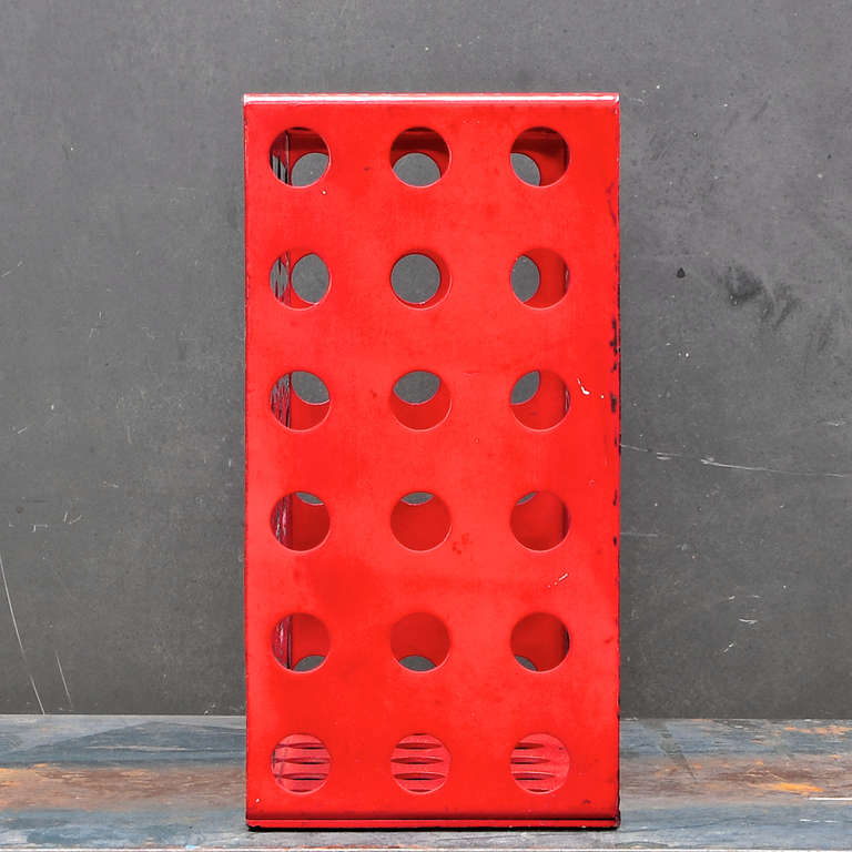 Enameled Feliciano Bejar Caja De Jano Bubble Box Magicsope Refraction Sculpture Op Art For Sale