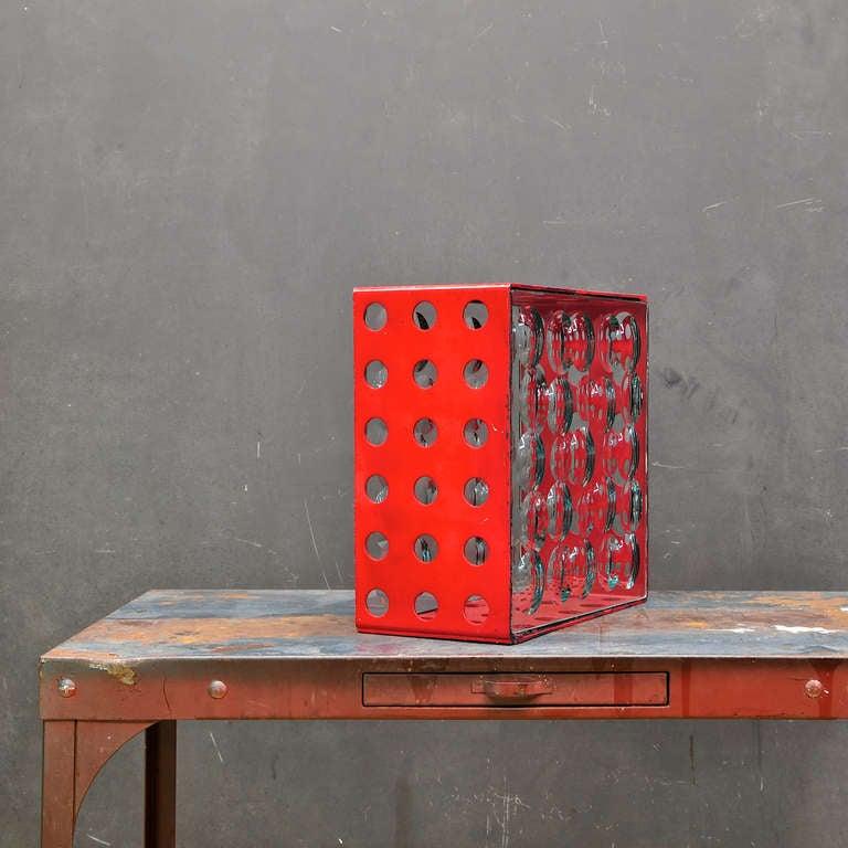 Feliciano Bejar Caja De Jano Bubble Box Magicsope Refraction Sculpture Op Art For Sale 1