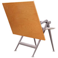 Reply Drafting Work Table by Rietveld & Kramer for Ahrend de Cirkle
