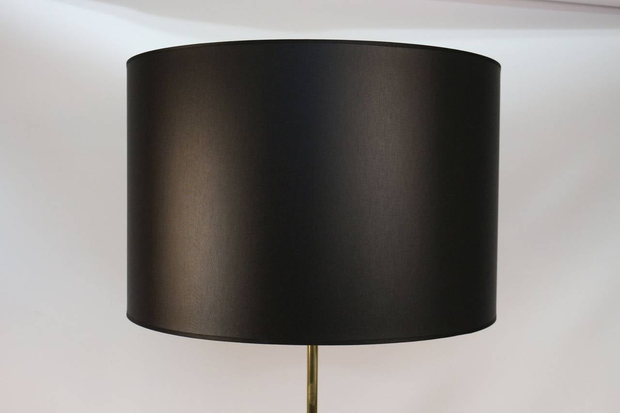 1970s Floor Lamp by Maison Lunel 6