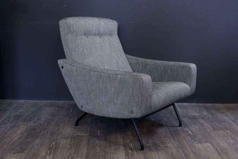 gilbert steiner pair of armchairs steiner edition france. Black Bedroom Furniture Sets. Home Design Ideas